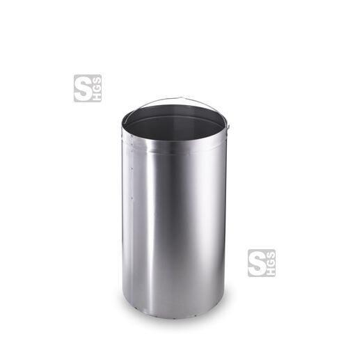 Innenbehälter mit Drahtbügel für Abfallbehälter...
