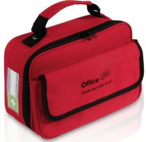 Verbandtasche -Office Plus-, Inhalt nach DIN 13157, 260 x 170 x 100 mm