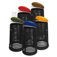 Abfallbehälter -P Bins 109- 110 Liter aus Kunststoff