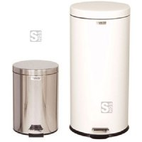 Abfallbehälter -Pail- Rubbermaid 5,6 bis 30,3 Liter, mit Pedal