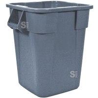 Abfallcontainer -BRUTE- Rubbermaid 151,4 Liter aus PE