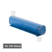 Abfallsäcke 120 Liter, Verpackungseinheit (VE) 250 Stück