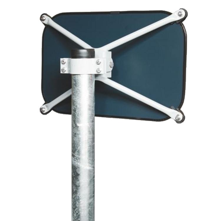 Adapter für -DIAMOND- Verkehrsspiegel