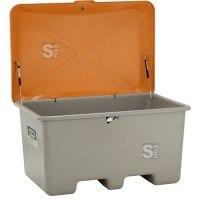Allzweckbox aus GFK, 200 oder 400 Liter
