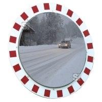 Anti-Frost /Anti-Beschlag Spiegel Vialux®, ohne elektr. Einrichtung