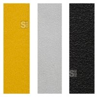 Antirutsch-Bodenmarkierungsband -Simple Clean- für den Innenbereich, Breite 50 mm, selbstklebend, wahlweise langnachleuchtend