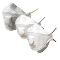 Atemschutzmaske -ComfortLine IV- mit Ausatemventil, Schutzstufe FFP 1-3, Filterklasse 1-3