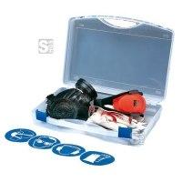 Aufbewahrungsbox -Secu Case Midi- für persönliche Schutzausrüstung