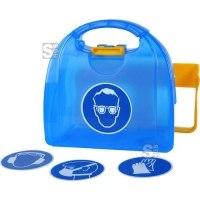 Aufbewahrungsbox für persönliche Schutzausrüstung -Piccolo-