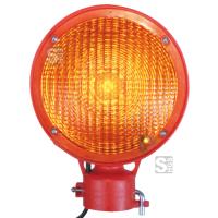 Bakenleuchte RS 2001 / 2002 LED, BASt-geprüft nach TL-Warnleuchten und nach TL-Leitbaken, mit Schnellverschluss
