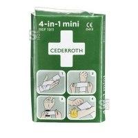 Blutstiller, -Cederroth 4 in 1-, verschiedene Größen