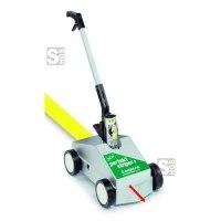 Bodenmarkierungsgerät -Perfekt Striper- mit stufenloser Strichbreiteneinstellung