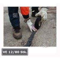 Bodenreparaturfolie -Overbanding- PREMARK, für den Außenbereich, verschiedene Größen und Mengen