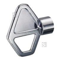 Dreikant Steckschlüssel 8 mm