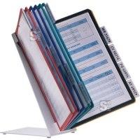 Durable Display System Tischaufsteller -VARIO TABLE-