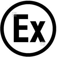 Elektrokennzeichnung / Betriebsmittelkennzeichnung, Explosionsgeschützt