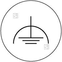 Elektrokennzeichnung / Betriebsmittelkennzeichnung, Funktionserdungsleiter