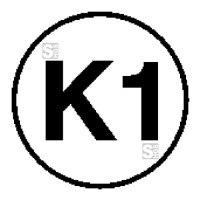 Elektrokennzeichnung / Betriebsmittelkennzeichnung, Kennzeichnung gemäß DGUV 203-005 für ortsveränderliche Betriebsmittel, K1
