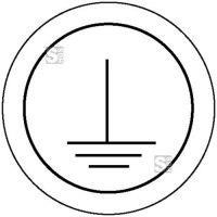 Elektrokennzeichnung / Betriebsmittelkennzeichnung, Schutzleiter