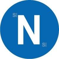 Elektrokennzeichnung / Leiterkennzeichnung, Wechselstrom-Netz Neutralleiter (N)