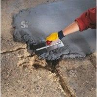 Epoxidharzmörtel Bodenreparatur -Concrex-, für Innen- und Außenbereich, Aushärtung nach 8 Std.