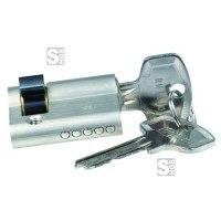 Ersatz-Zylinder für Türwächter, inkl. 2 Schlüsseln