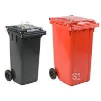 Großmülltonne -P-Bins 80- 120 oder 240 Liter aus Kunststoff