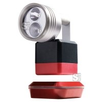 Handscheinwerfer LED -SH-5.200-, hohe Lichtausbeute