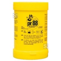 Hautschutzcreme -pr88- für Wandspender, für öligen, fettigen Bereich und starke Verschmutzungen