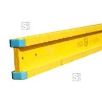 Holzschalungsträger -H20-, Höhe 200 mm, verschiedene Längen