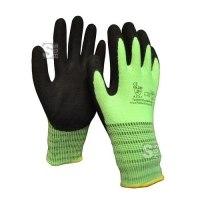 Kälteschutzhandschuh -EcoLine-, mit Nitrilschaumbeschichtung, nach EN 388 und EN 511, CE-geprüft