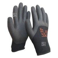 Kälteschutzhandschuh -PremiumLine- PVC (geschäumt), nach EN 388 und EN 511, CE-geprüft