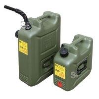 Kanister -CEMO ExO-, 10 oder 20 Liter, aus HDPE, mit ADR-Zulassung