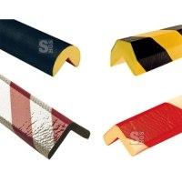 Kantenschutz -Protect- Knuffi® aus PU, Länge 1000 mm, verschiedene Profile, selbstklebend, extrem abriebfest