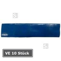 Kantenschutz für Zurrgurte, VE 10 Stück, aus PVC, für Gurtbreiten bis 50 mm, Schlauch
