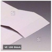 Kartonstreifen für Permaflex C-Profile, VE 100 Stück