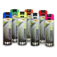 Kreidespray -Ecomarker-, 500 ml, kurzfristig
