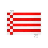 Landesflagge Bremen (ohne Wappen), Stoffqualität FlagTop 110 g / m² oder 160 g / m², 60 x 90 bis 400 x 150 cm