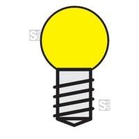 Leuchtstoff-Röhre oder LED-Langfeldleuchte mit Blende für Schaukästen Modell TN, TR, TC, Z, E
