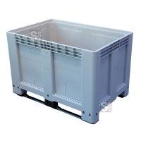 Logistikbox aus Polyethylen, 300 - 610 Liter