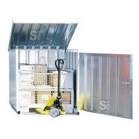 Magazinbox -STMB 4- 1420 x 1490 x 1470 mm ohne Boden