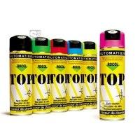 Markierungsspray -Top-, 500 ml - extrem schnelltrocknend, VE 12 Stück