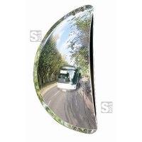 Mehrzweckspiegel Vumax® für 3 Blickrichtungen