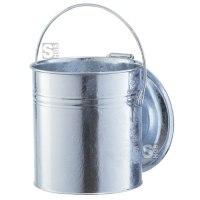Mülleimer -State Dover- mit Scharnierdeckel und Tragegriff - 20, 30 oder 40 Liter