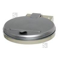 Müllsackhalter -Cubo Bartoli- 120 Liter aus Stahl