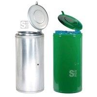 Müllsackständer -State Bismarck-, 120 Liter, freistehend