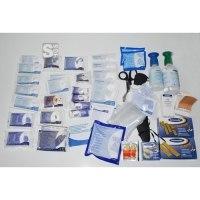 Nachfüllset für Verbandkoffer -Special- Inhalt nach DIN 13157 und branchentypischer Zusatzausstattung