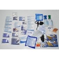 Nachfüllset für Verbandkoffer -Special-, nach DIN 13157 und branchentypischer Zusatzausstattung