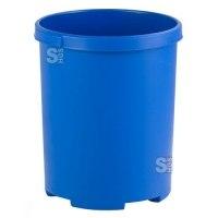 Papierkorb -P-Bins 16- 50 Liter aus Kunststoff