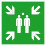 Fluchtwegkennzeichnung